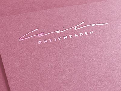 Logo og identitet